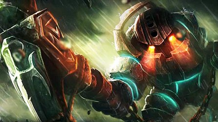 League of Legends - Champion-Spotlight zu Nautilus, der Titan der Tiefe