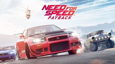 Need for Speed: Payback - Vorabzugang mit Digital Deluxe Edition