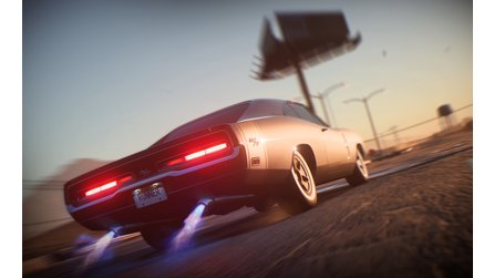 Need for Speed: Payback - Komplettes Rennen im Video mit 4K & 60 fps