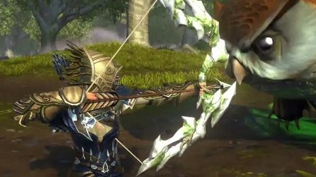 Neverwinter: Elemental Evil - Launch-Trailer zur MMO-Erweiterung