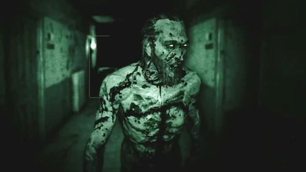 Outlast - Trailer zum »Whistleblower«-DLC
