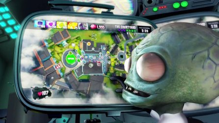 Plants vs. Zombies 2 - Phantom-Update sorgt für Free2Play-Diskussion