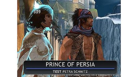 Prince of Persia - Test-Video zum Serien-Neuanfang