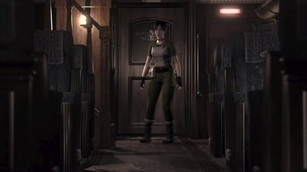 Resident Evil Zero Remastered - Test-Video zur HD-Neuauflage