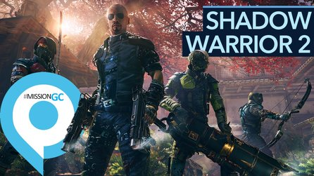 Shadow Warrior 2 - So funktioniert das Level-Design