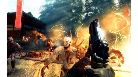 Shadow Warrior - Release-Termin der PC-Version, neuer Gameplay-Trailer & Screenshots