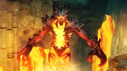 Shadows: Heretic Kingdoms - Entwickler-Video: So funktioniert das Action-RPG