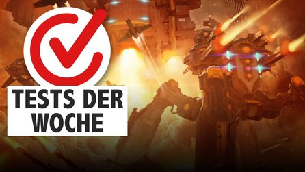 Starcraft light und Hardline-Multiplayer - Alle GameStar-Tests der Woche in zwei Minuten