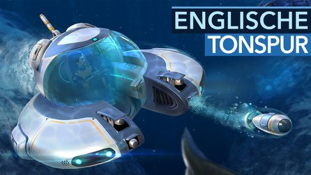 Subnautica - Englische Original-Version des Interviews mit Unkown Worlds - GameStar TV