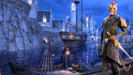 The Elder Scrolls Online: Summerset - Teaservideo kündigt neues Addon auf den Summerset Isles an