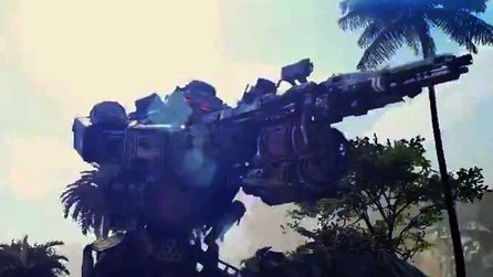 Titanfall - Gameplay-Trailer zum DLC »Frontier's Edge«