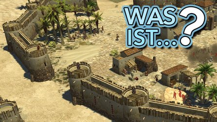 Was ist... 0. A.D.? - Age of Empires im Blut