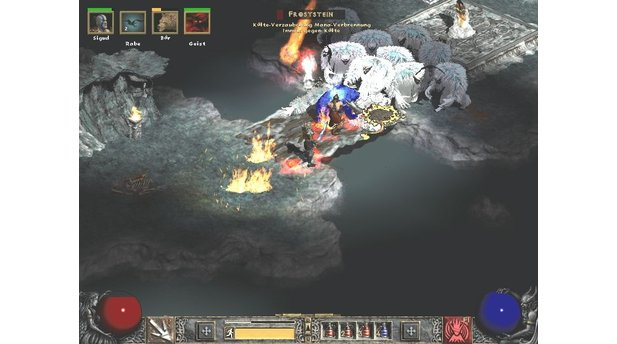 Diablo 2: Lord of Destruction_13