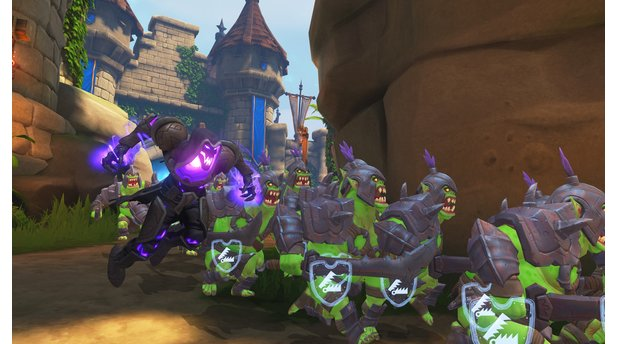Orcs Must Die! Unchained - Screenshots von der gamescom 2015