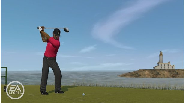 Tiger Woods PGA Tour 10 - Xbox 360