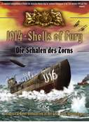 1914: Shells of Fury - Schalen des Zorns