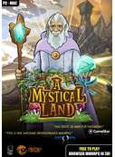 Cover zu A Mystical Land