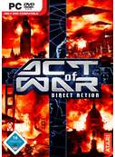 Cover zu Act of War: Direct Action