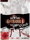 Cover zu Afterfall: Insanity