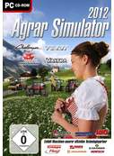 Cover zu Agrar Simulator 2012