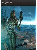 Cover zu A.I. Invasion