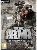 Cover zu ARMA 2: Operation Arrowhead