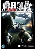 Cover zu Armed Assault