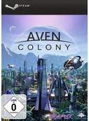 Cover zu Aven Colony