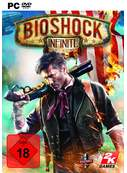 Cover zu Bioshock Infinite