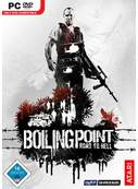 Cover zu Boiling Point: Road to Hell