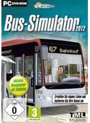 Cover zu Bus-Simulator 2012