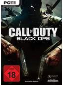 Cover zu Call of Duty: Black Ops