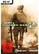 Cover zu Call of Duty: Modern Warfare 2