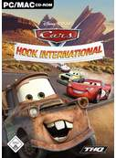 Cover zu Cars: Hook International