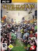 Cover zu Civilization 4: Warlords
