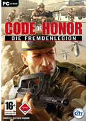Cover zu Code of Honor: Die Fremdenlegion