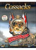 Cover zu Cossacks: European Wars