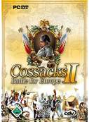 Cover zu Cossacks 2: Battle for Europe