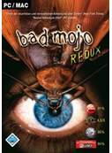 Cover zu Bad Mojo Redux