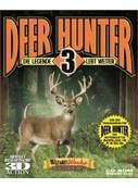 Cover zu Deer Hunter 3