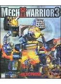 Cover zu MechWarrior 3