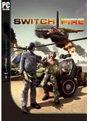 Cover zu Switchfire