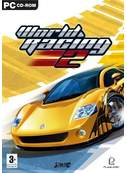 Cover zu World Racing 2