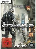 Cover zu Crysis 2