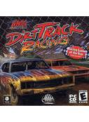 Cover zu Dirt Track Racing