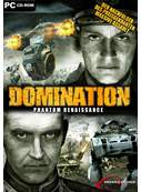 Cover zu Domination
