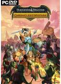 Cover zu Dungeons & Dragons: Chronicles of Mystara