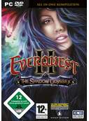 Cover zu Everquest 2: The Shadow Odyssey