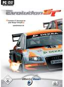 Cover zu Evolution GT
