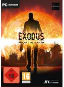 Cover zu Exodus From The Earth